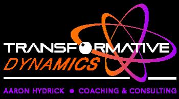 Transformative Dynamics Logo